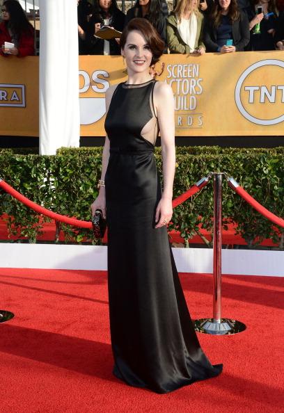 Black Purse「19th Annual Screen Actors Guild Awards - Arrivals」:写真・画像(10)[壁紙.com]
