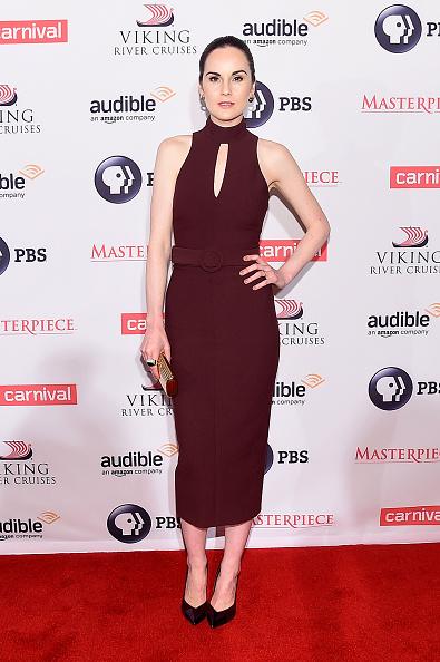 "Millennium「The ""Downton Abbey"" Series Season Six Premiere」:写真・画像(10)[壁紙.com]"