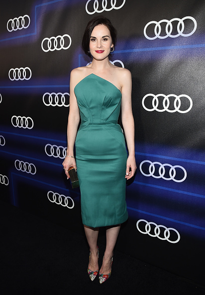 Purse「Audi Celebrates Emmys Week 2014」:写真・画像(11)[壁紙.com]