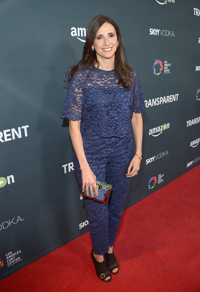 "Transparent「Red Carpet Premiere Screening For Season Two Of Multi-Golden Globe And Emmy Award-Winning Amazon Original Series ""Transparent""」:写真・画像(14)[壁紙.com]"