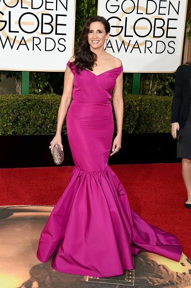 73rd Golden Globe Awards「73rd Annual Golden Globe Awards - Arrivals」:写真・画像(4)[壁紙.com]