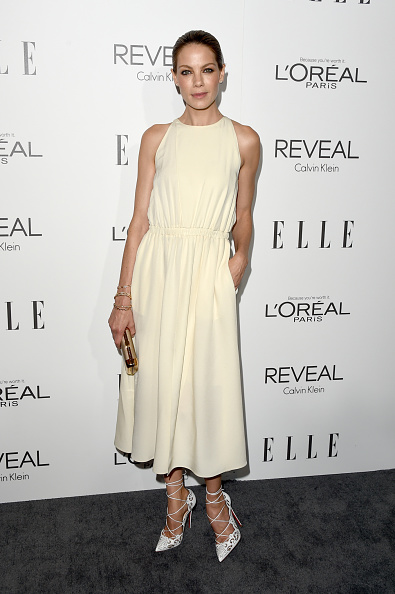 Hands In Pockets「ELLE's 21st Annual Women In Hollywood Celebration - Arrivals」:写真・画像(14)[壁紙.com]