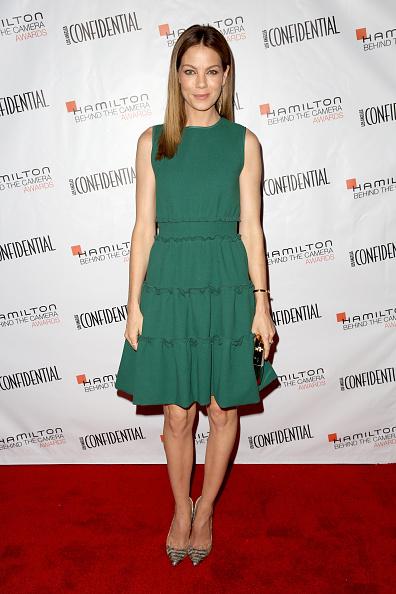 Sleeveless「Hamilton Watch And LA Confidential Present The 2014 Hamilton Behind The Camera Awards - Inside」:写真・画像(15)[壁紙.com]
