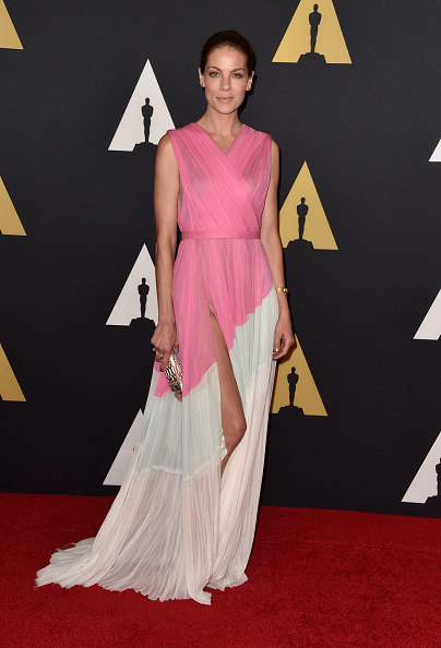 The Ray Dolby Ballroom「Academy Of Motion Picture Arts And Sciences' 2014 Governors Awards - Arrivals」:写真・画像(4)[壁紙.com]