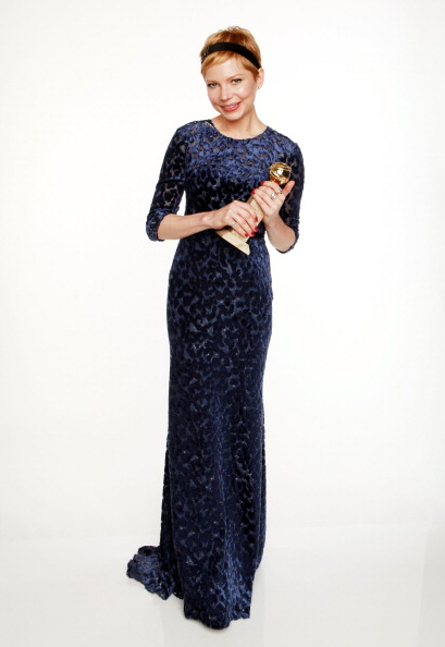 White Background「69th Annual Golden Globe Awards - Backstage Portraits」:写真・画像(9)[壁紙.com]