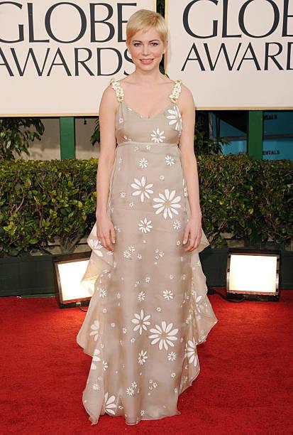 68th Annual Golden Globe Awards - Arrivals:ニュース(壁紙.com)