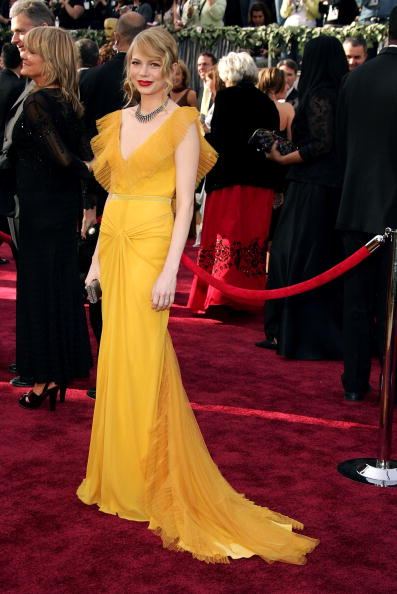 アカデミー賞「78th Annual Academy Awards - Arrivals」:写真・画像(11)[壁紙.com]
