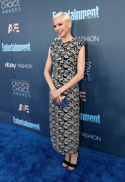 Personal Accessory「The 22nd Annual Critics' Choice Awards - Red Carpet」:写真・画像(3)[壁紙.com]