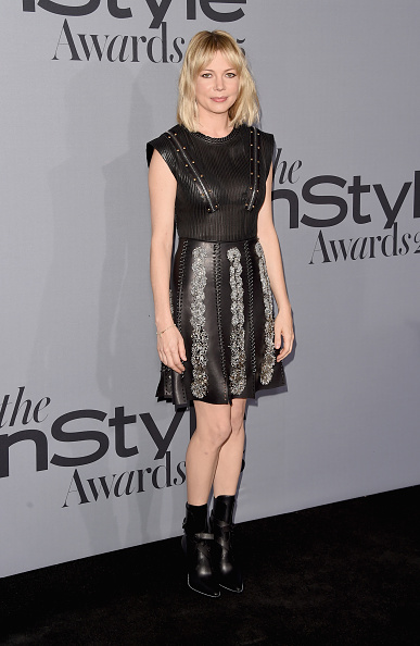 女優「InStyle Awards - Red Carpet」:写真・画像(10)[壁紙.com]
