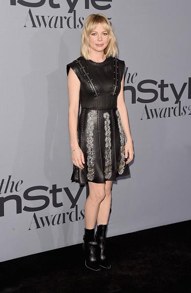 Black Color「InStyle Awards - Red Carpet」:写真・画像(7)[壁紙.com]
