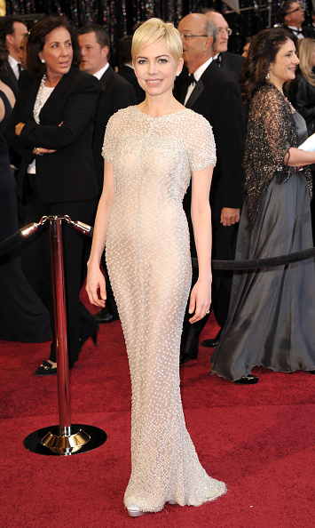 Evening Gown「83rd Annual Academy Awards - Arrivals」:写真・画像(3)[壁紙.com]