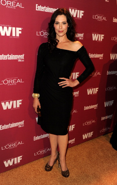 Sponsor「The 2011 Entertainment Weekly And Women In Film Pre-Emmy Party Sponsored By L'Oreal」:写真・画像(1)[壁紙.com]