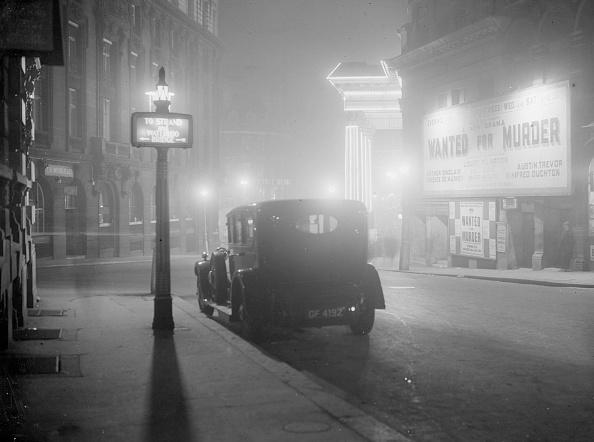 Empty「London Night」:写真・画像(4)[壁紙.com]