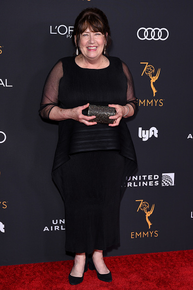 Presley Ann「Television Academy Honors Emmy Nominated Performers - Arrivals」:写真・画像(16)[壁紙.com]