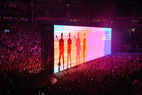 Nashville「U2 In Concert - Nashville, Tennessee」:写真・画像(7)[壁紙.com]