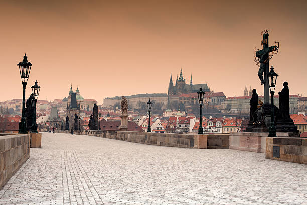 Prague:スマホ壁紙(壁紙.com)