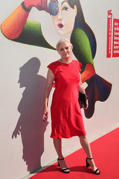 Eamonn M「Charlie Says Red Carpet Arrivals - 75th Venice Film Festival」:写真・画像(19)[壁紙.com]