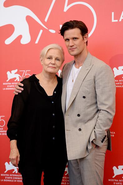 Eamonn M「Charlie Says Photocall - 75th Venice Film Festival」:写真・画像(8)[壁紙.com]