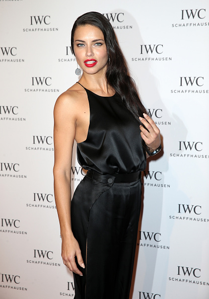 "Black Color「IWC Schaffhausen at SIHH 2016 - ""Come Fly With Us"" Gala Dinner」:写真・画像(16)[壁紙.com]"