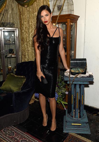 アドリアナ・リマ「Marc Jacobs And Coty Celebrate DECADENCE」:写真・画像(13)[壁紙.com]