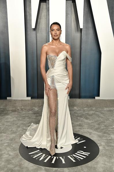 Adriana Lima「2020 Vanity Fair Oscar Party Hosted By Radhika Jones - Arrivals」:写真・画像(11)[壁紙.com]