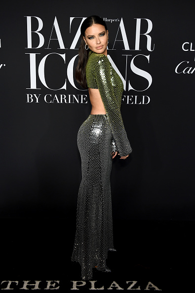 """Celebration「Harper's BAZAAR Celebrates """"ICONS By Carine Roitfeld"""" At The Plaza Hotel Presented By Cartier - Arrivals」:写真・画像(1)[壁紙.com]"""
