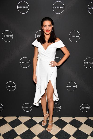 アドリアナ・リマ「Lifetime Hosts Cocktails And A Conversation To Celebrate The Premiere Of American Beauty Star」:写真・画像(5)[壁紙.com]