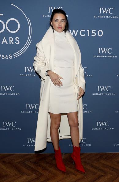White Skirt「IWC Schaffhausen at SIHH 2018 - Day 2」:写真・画像(3)[壁紙.com]