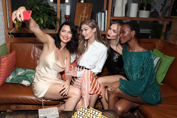 ニューヨークファッションウィーク「Maybelline x New York Fashion Week XIX Party」:写真・画像(5)[壁紙.com]