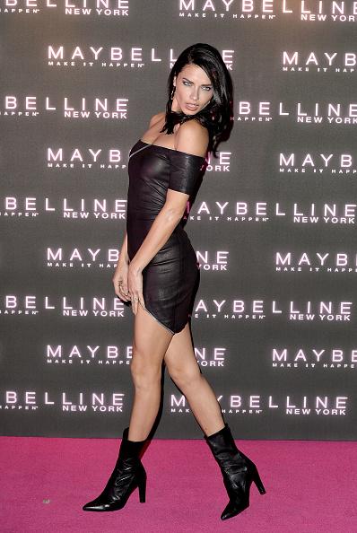 Alternative Pose「Maybelline Bring On The Night Party」:写真・画像(16)[壁紙.com]