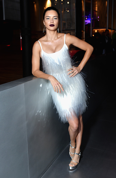 Adriana Lima「Prada Presents Prada Linea Rossa - New York Launch」:写真・画像(16)[壁紙.com]