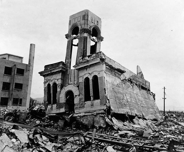Galerie Bilderwelt「Atomic Bomb Hiroshima」:写真・画像(11)[壁紙.com]