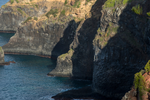 Basalt「Norfolk Island National Park」:スマホ壁紙(2)