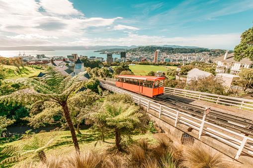 Railway「Wellington」:スマホ壁紙(6)
