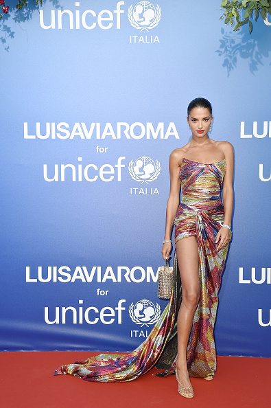 UNICEF「Unicef Summer Gala Presented by Luisaviaroma – Photocall」:写真・画像(11)[壁紙.com]
