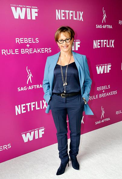 ペンダント「Rebels and Rule Breakers Panel at Netflix FYSEE」:写真・画像(9)[壁紙.com]