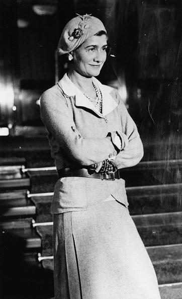 Design Professional「Coco Chanel」:写真・画像(10)[壁紙.com]