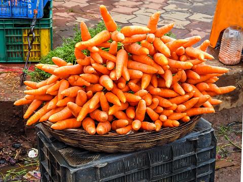 Dethan Punalur「Farm fresh carrot」:スマホ壁紙(19)