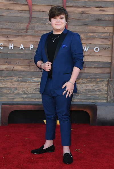 "Loafer「Premiere Of Warner Bros. Pictures' ""It Chapter Two"" - Arrivals」:写真・画像(0)[壁紙.com]"