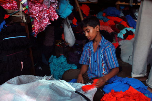 Employment And Labor「Child Labor Still Rife On Streets Of Dhaka Despite Progress」:写真・画像(7)[壁紙.com]