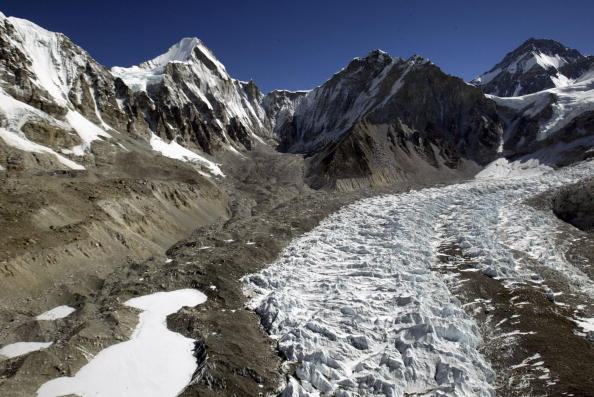Glacier「50 Year Anniversary Of Conquest Of Mount Everest」:写真・画像(19)[壁紙.com]