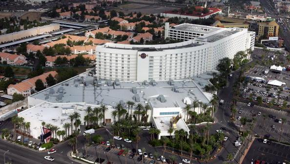 ハードロックホテル&カジノ「Las Vegas Strip Exteriors」:写真・画像(0)[壁紙.com]