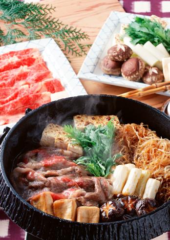 Party - Social Event「Sukiyaki」:スマホ壁紙(13)