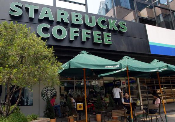 South Korea「NTS Launches First Tax Audit Of Starbucks Korea」:写真・画像(12)[壁紙.com]