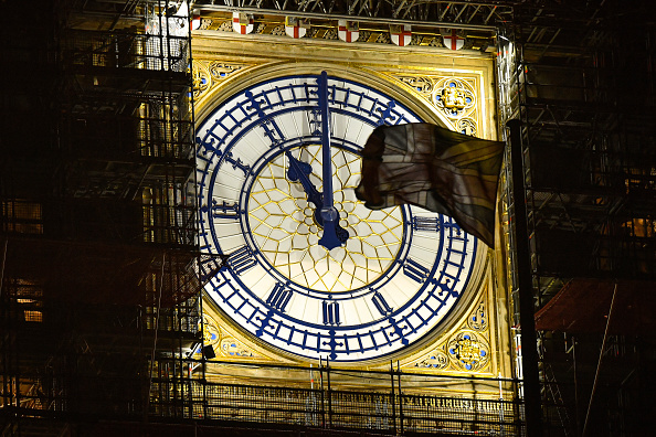 St「The Final Countdown To Brexit」:写真・画像(0)[壁紙.com]
