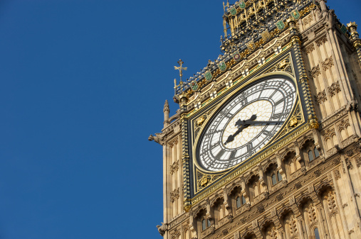 Politics「Big Ben clock」:スマホ壁紙(12)