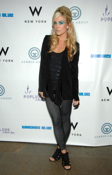 Blue Eyeshadow「Richie Rich Fashion Week After-Party - MBFW Spring 2011」:写真・画像(10)[壁紙.com]
