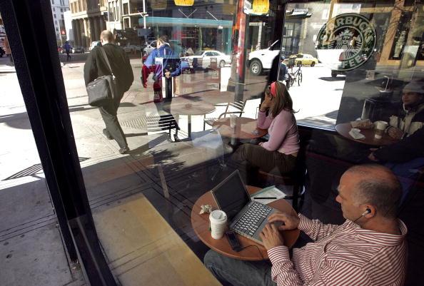 Wireless Technology「San Francisco Offers Most Wireless Access Of Any U.S. City」:写真・画像(14)[壁紙.com]