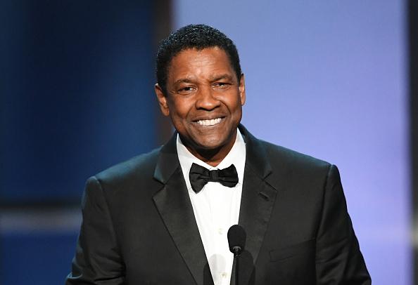 Headshot「47th AFI Life Achievement Award Honoring Denzel Washington - Inside」:写真・画像(15)[壁紙.com]