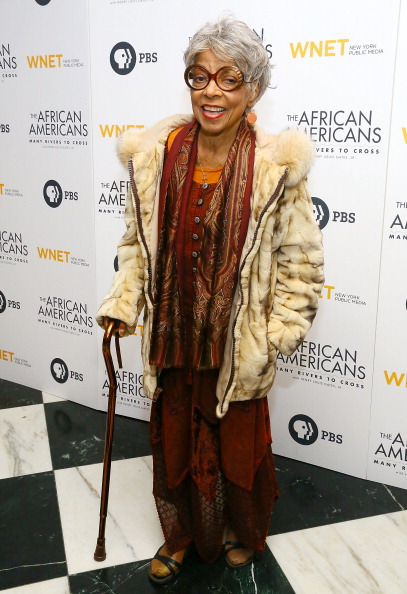"""Paris Theater - Manhattan「""""The African Americans: Many Rivers to Cross"""" New York Series Premiere」:写真・画像(15)[壁紙.com]"""